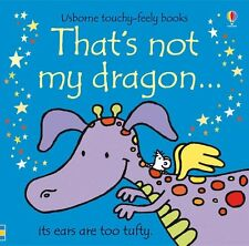 That's Not My Dragon,New Condition