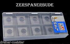 10 Wendeplatten LNMX 1608R-HF IC3028 ISCAR Neu und OVP