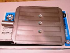 CHEF OVEN 40017, C6300, C6457, GC086, GC085 GAS GRILL BURNER GR-01 GENUINE NEW