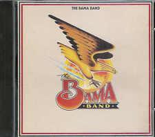 BAMA BAND - Same / NEU, new sealed 86er Cd !  Backing Band von Hank Williams Jr.