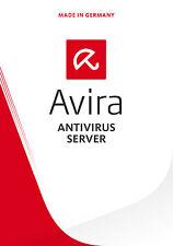 Avira Antivirus Server [1 Jahr - 1 Server] digitale Lizenz - Avira Gold Partner