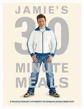 Jamie's 30-Minute Meals by Jamie Oliver (Hardback, 2010)