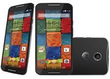 New Motorola Moto X 2nd Generation XT1097 AT&T 16GB 13MP 4G LTE Smartphone Black