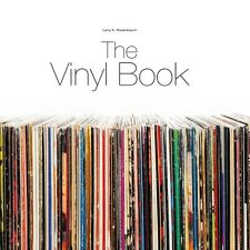 The Vinyl Book - zweite Auflage, limitiert, in Deutscher Sprache