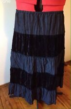 Rockmans Full Length Skirt (size 12)
