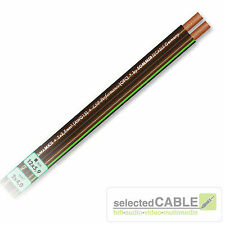 SOMMER CABLE SC ORBIT 240 MKII 2x 4,0mm² Lautsprecherkabel Meterware 440-0151