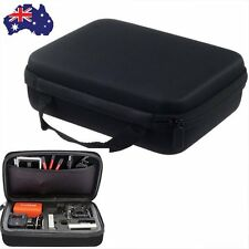 Travel Carry Case Bag Storage Shockproof Anti Dust for GoPro Hero 3+ 2 1 Camera