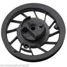 Briggs & Stratton Genuine Starter Pulley with Rewind Spring 498144 499879