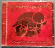Earth Nation - Thoughts in Past Future (CD von 1994 - Eye Q Records)