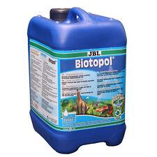 JBL Biotopol 5000ml - Wasseraufbereiter Zusatz Schwermetalle Wasserpflege Biotop