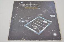 Supertramp - Crime of the century - Pop 70er - Album Vinyl Schallplatte LP