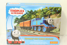 Hornby Thomas And Friends Train Set  Thomas The Tank Engine R9283