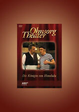 """"""" DVD * OHNSORG THEATER - DIE KÖNIGIN VON HONOLULU # NEU OVP"""