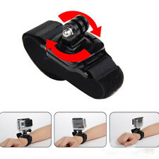 Outdoor Sport Wristband Mount Sport Band Strap Accessories for GoPro Hero Camera