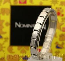 Original Nomination Classic Armband 18 Elemente ! NEU !
