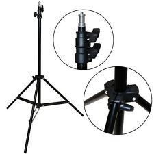 7ft Photo Studio Support Tripod stand f Photography Softbox Umbrella Light Stand