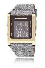 69,95€ Tom Tailor Herren Uhr Digital Armbanduhr 5406102 , Neu & Ovp Herrenuhr