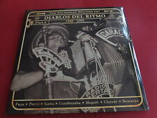 V/A - Diablos Del Ritmo Part 2 1960-1983 DLP Analog Africa Caribbean Funk Sealed