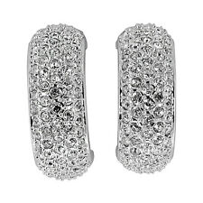 Swarovski Palace Pierced Earrings 1106512