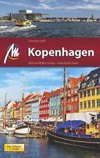 Reiseführer Kopenhagen MM-City / Michael Müller Verlag (2016)
