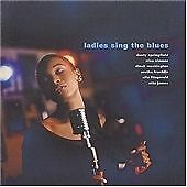 Ladies Sing the Blues, Various Artists CD | 0654378304828 | Acceptable