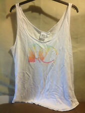 RIP CURL SUMMER BREEZE TANK TOP SIZE 14 BNWT  - FREE POSTAGE (A19)