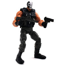 Marvel Legends Series Crossbones 7 Inch Action Figure