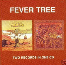 "Fever Tree: ""For Sale & Creation"" (2 in 1 CD)"