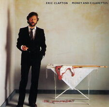 Eric Clapton: Money And Cigarettes [1983] | CD NEU