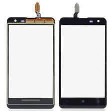 Outer Glass Panel Touch Screen Digitizer Replacement For Nokia Lumia625 Quality