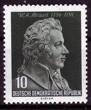 DDR 510 **, 10 Pf., 200. Geburtstag Mozart
