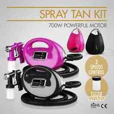 700W Spray Tanning Gun Machine with Pop Up Spray Tanning Tent
