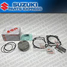 2013 - 2016 SUZUKI RMZ450 RM-Z 450 COMPLETE OEM TOP END PISTON KIT W/ GASKETS