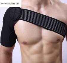 Neopren Schulterbandage Schulterstütze Sportbandage R-035