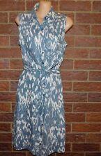 Ladies 100% linen Capture dress size 12