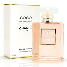 Chanel Coco Mademoiselle 100ml EDP Women Perfume Fragrance SEALED Box!!