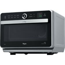 Whirlpool JT469SL | Jet Chef Full Combination Microwave Oven With Grill, Silver