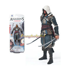 "New Assassin's Creed Series 1 Edward Kenway 6"" PVC Action Toys Figure"