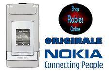 Nokia N76 White (Ohne Simlock) Smartphone 3G 2,0MP Radio Original Finland GUT