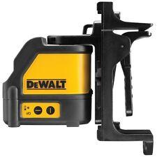 DeWalt DW088K Self Levelling Line Laser Level with Pulse Mode