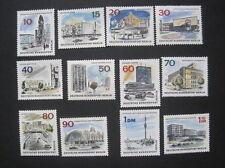 Berlin MiNr. 254-265 postfrisch (N 259)