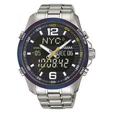 Pulsar PZ4003X1 Men's Sports Chronograph Wristwatch