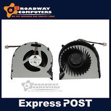 CPU Cooling Fan for SONY VAIO SVE171A11M SVE171B11M SVE171C11M SVE171 Series