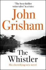 NEW The Whistler By John Grisham Paperback Free Shipping