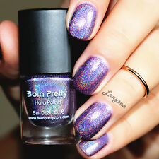 Born Pretty Holographisch Hologramm Nagellack Holographic Nagel Polish #11