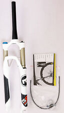 """New MAGURA TS8 R100 26er Fork Remote Lockout 100mm 9mm QR 1 1-/8"""" to 1.5""""  Taper"""