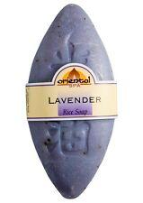 Naturseife Aus Reisöl - Lavendel von Lanna Oriental Spa