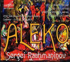 ██ OPER ║ Sergey Rachmaninov (*1873) ║ ALEKO