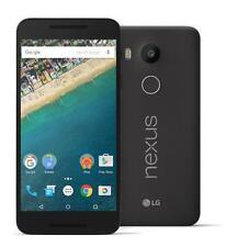 LG NEXUS 5X 16GB CARBON ANDROID SMARTPHONE! HANDY