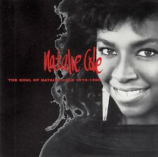 NATALIE COLE : THE SOUL OF NATALIE COLE 1975-1980 / CD - TOP-ZUSTAND